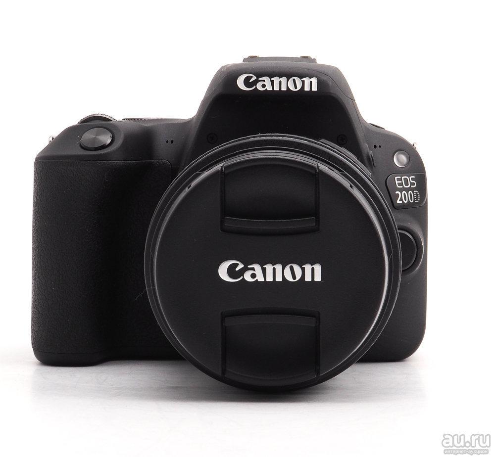Топ дешевых фотоаппаратов зеркальных